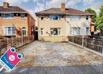 Thumbnail Semi-detached house for sale in Normanton Avenue, Birmingham