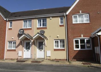 Thumbnail 2 bed terraced house for sale in St.Georges, Weston-Super-Mare, Somerset