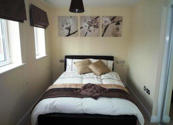 Thumbnail Studio to rent in Briton Street, Southampton