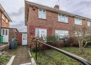 3 bed semi-detached house for sale in Llanrumney Avenue, Llanrumney, Cardiff CF3