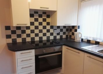 Thumbnail 2 bed terraced house to rent in Cefnfaes Street, Carneddi, Bethesda, Bangor