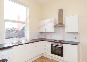 Thumbnail 2 bedroom flat to rent in Flat 12, Avenue Road