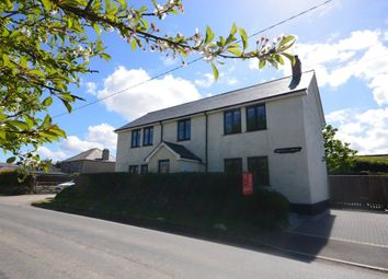 Thumbnail 3 bed detached house for sale in Sparnon Gate, Redruth