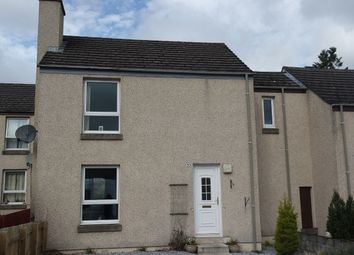Thumbnail 3 bed semi-detached house for sale in Taylor Court, Aberlour