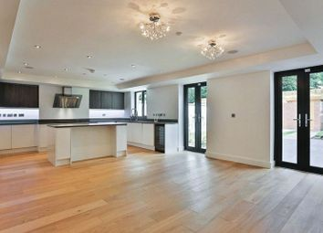 Thumbnail 6 bed semi-detached house for sale in Malvern Place, Cheltenham