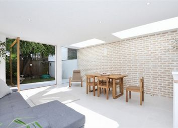 Thumbnail 4 bed terraced house to rent in Sutton Lane South, London