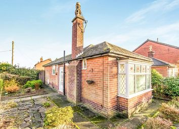 Thumbnail 2 bed bungalow to rent in Walker Avenue, Bolton
