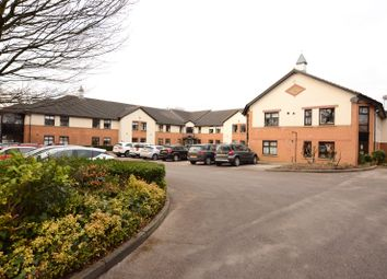 Thumbnail 1 bed property for sale in Trinity Court, 147 Brackenwood Drive, Roundhay, Leeds