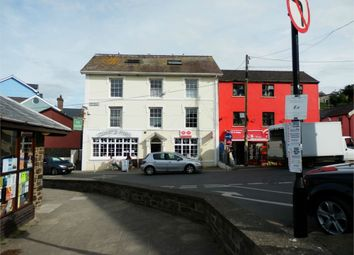 Thumbnail 3 bed flat for sale in South John Street, New Quay, Ceredigion