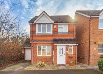 3 bed detached house for sale in Boltons Lane, Binfield, Bracknell RG42