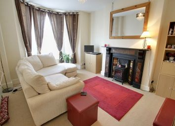 Thumbnail 1 bed flat for sale in Oakfield Terrace Road, Plymouth