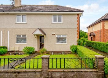 Thumbnail 2 bed maisonette for sale in Glen Road, Glasgow