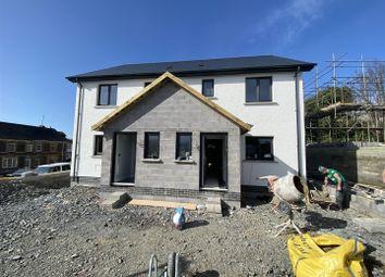 3 bed semi-detached house for sale in Brynrheidol Estate, Llanbadarn Fawr, Aberystwyth SY23