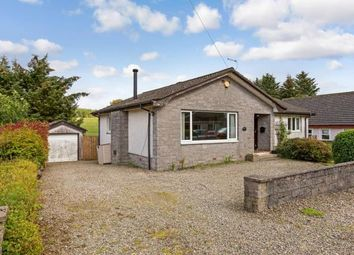 Thumbnail 3 bed bungalow for sale in Wilsontown Road, Forth, Lanark, South Lanarkshire