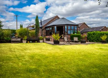 Thumbnail 2 bed detached bungalow for sale in Shatterford Lane, Wolverley, Kidderminster