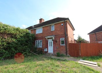 Thumbnail 3 bedroom property to rent in Hartland Road, Reading