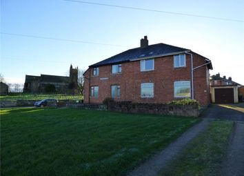 Thumbnail 3 bed semi-detached house for sale in St. Mungos Park, Aspatria, Wigton