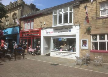 Thumbnail Retail premises to let in 61 Spring Gardens, Buxton, Derbyshire