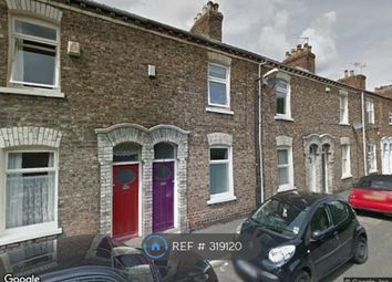 Thumbnail Room to rent in Scarborough Terrace, York
