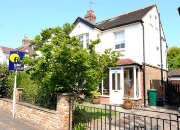 Thumbnail 4 bed property to rent in Marksbury Avenue, Kew