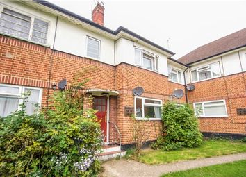 Thumbnail 2 bedroom maisonette for sale in Third Avenue, Wembley, Greater London