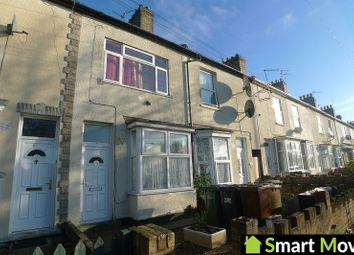 3 bed terraced house for sale in Lincoln Road, Peterborough, Cambridgeshire. PE1