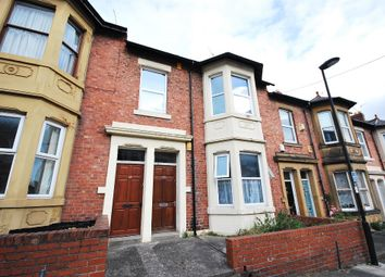 Thumbnail 2 bedroom flat for sale in Grosvenor Road, Jesmond, Newcastle Upon Tyne