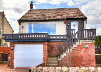 Thumbnail 3 bed detached house for sale in Harbour Road, Beadnell, Chathill