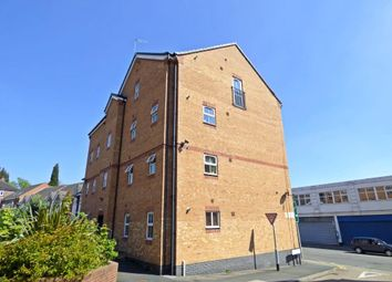 Thumbnail 2 bedroom flat to rent in St. Andrews Square, Hartshill, Stoke-On-Trent