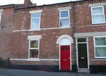 Thumbnail 2 bed terraced house for sale in Peartree Street, Normanton