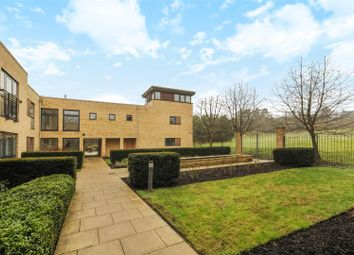 Thumbnail 3 bed flat for sale in The Belvederes, Hornbeam Road, Reigate