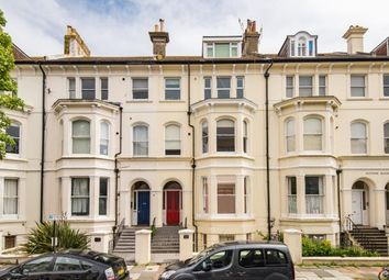 Thumbnail 1 bed flat for sale in Ventnor Villas, Hove, East Sussex