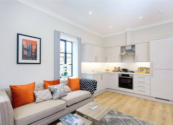 Thumbnail 2 bed flat for sale in The Powerhouse, West Street, Harrow On The Hill, Middlesex
