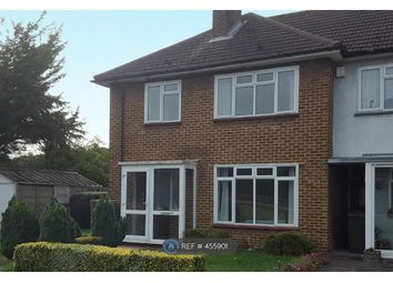 Thumbnail 4 bed terraced house to rent in Robinhood Way, Kingston Vale