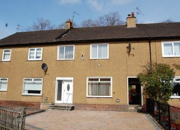 Thumbnail 3 bed terraced house for sale in Langcroft Place, Shieldhall