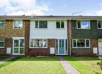 Kingscote, Yate, Bristol BS37. 3 bed terraced house