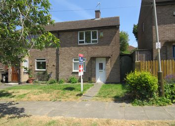 2 bed property to rent in Woodstock Close, Leicester LE4