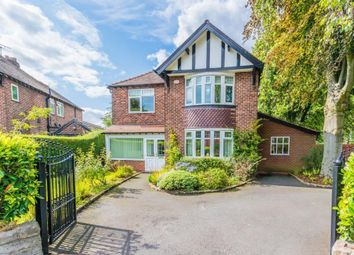 4 bed detached house for sale in Offerton Road, Hazel Grove, Stockport SK7