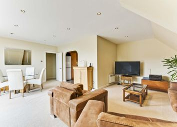 Thumbnail 2 bed flat to rent in Cobham Gate, Freelands Road