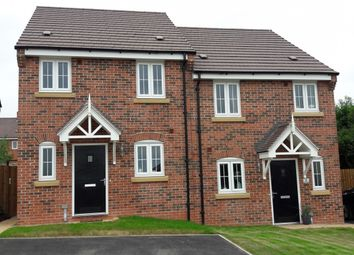 Thumbnail 2 bed property for sale in Luke Lane, Brailsford, Ashbourne