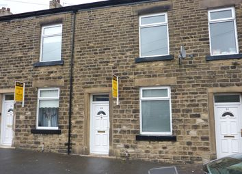 Thumbnail 2 bed terraced house to rent in Taylor Street, Hollingworth