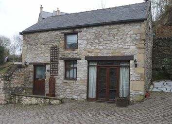 Thumbnail 2 bed barn conversion to rent in Royal Oak Mews, Stoney Middleton