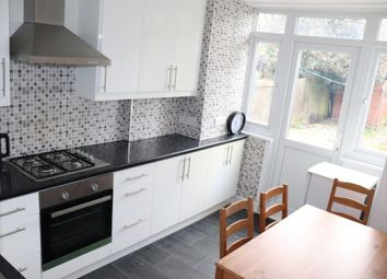 4 bed terraced house to rent in Stanley Road, South Harrow HA2