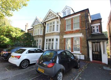 Thumbnail 2 bed flat for sale in St. Vincents Road, Westcliff-On-Sea