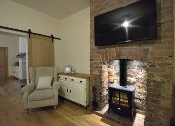 Thumbnail 4 bed terraced house for sale in Astley Road, Seaton Delaval, Tyne & Wear