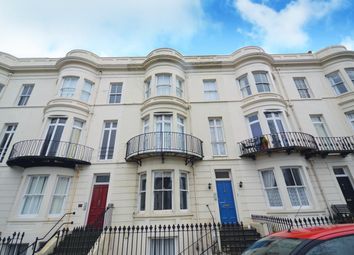 Thumbnail 1 bed flat for sale in Albion Road, Scarborough