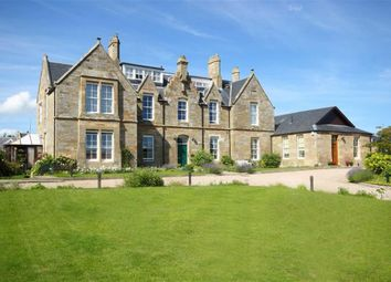 Thumbnail 2 bed flat for sale in 5, Sutherland House, Ceres, Fife