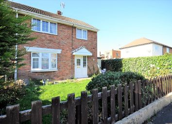 Thumbnail 3 bed semi-detached house for sale in Miller Close, Thorne, Doncaster