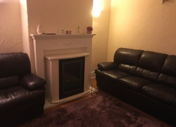 Thumbnail 3 bedroom terraced house to rent in Roe Lane, Sheffield