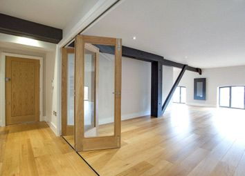 Thumbnail 2 bedroom flat for sale in New Street, Henley-On-Thames, Oxfordshire